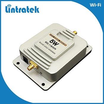 Усилитель Lintratek KW37-WIFI