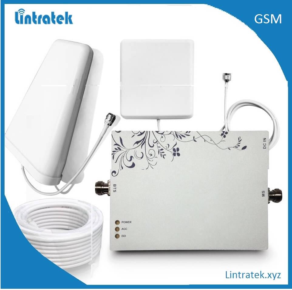 Усилитель GSM-900 комплект KW25F-G1