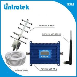 Lintratek KW20L комплект-G3-