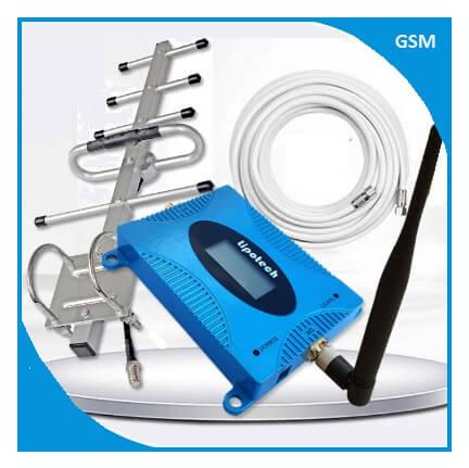 Усилитель 900 МГц, комплект KW16L-G1